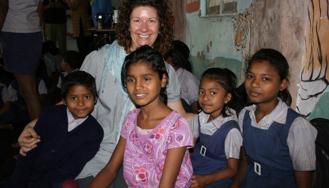 The witness of lessons learned from mission India