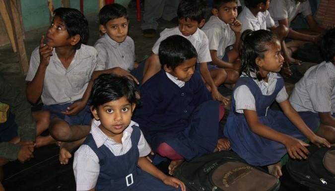 The New Hope school