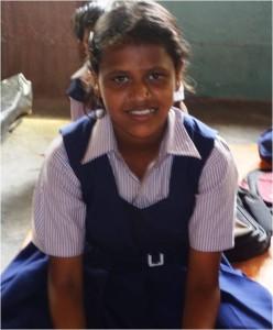 Jharana Mondal