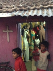 India children home wcross