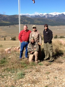 Wounded Soldier Elk hunt 2013 073 (2)